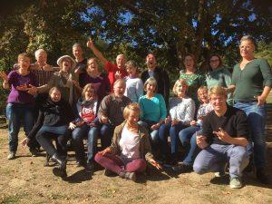 Chor&More Probenwochenende  2018